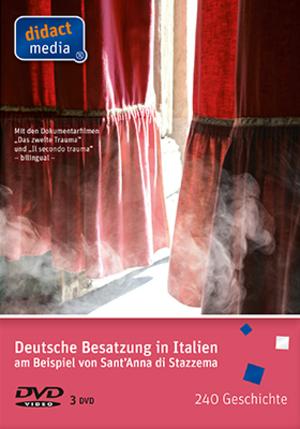 Deutsche Besatzung in Italien