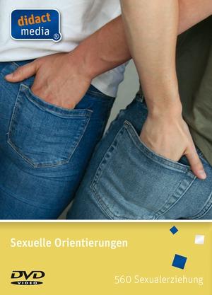 Sexuelle Orientierungen