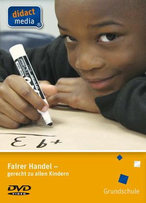 Fairer Handel - gerecht zu allen Kindern
