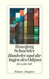 Vergrößerte Darstellung Cover: Hunkeler und die Augen des Ödipus. Externe Website (neues Fenster)