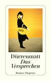 Vergrößerte Darstellung Cover: Das Versprechen. Externe Website (neues Fenster)