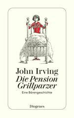 Die Pension Grillparzer