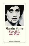 Vergrößerte Darstellung Cover: Die Zeit, die Zeit. Externe Website (neues Fenster)