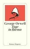Vergrößerte Darstellung Cover: Tage in Burma. Externe Website (neues Fenster)