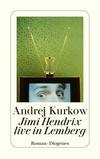 Jimi Hendrix live in Lemberg