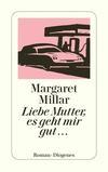 Vergrößerte Darstellung Cover: Liebe Mutter, es geht mir gut.... Externe Website (neues Fenster)