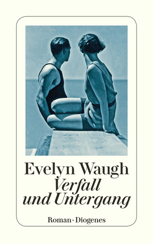 from evelyn waugh