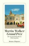 Vergrößerte Darstellung Cover: Grand Prix. Externe Website (neues Fenster)