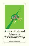 Vergrößerte Darstellung Cover: Museum der Erinnerung. Externe Website (neues Fenster)