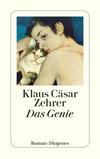 Vergrößerte Darstellung Cover: Das Genie. Externe Website (neues Fenster)