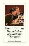 Vergrößerte Darstellung Cover: Der wiedergefundene Freund. Externe Website (neues Fenster)