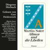 Vergrößerte Darstellung Cover: Allmen und die Libellen. Externe Website (neues Fenster)
