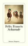 Vergrößerte Darstellung Cover: Scharade. Externe Website (neues Fenster)