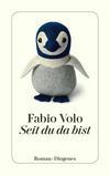 Vergrößerte Darstellung Cover: Seit du da bist. Externe Website (neues Fenster)
