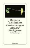Vergrößerte Darstellung Cover: Erinnerungen aus der Sackgasse. Externe Website (neues Fenster)