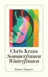Vergrößerte Darstellung Cover: Sommerfrauen, Winterfrauen. Externe Website (neues Fenster)