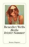 Vergrößerte Darstellung Cover: Becks letzter Sommer. Externe Website (neues Fenster)