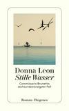 Vergrößerte Darstellung Cover: Stille Wasser. Externe Website (neues Fenster)