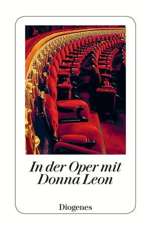 In der Oper mit Donna Leon