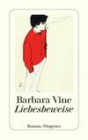 Vergrößerte Darstellung Cover: Liebesbeweise. Externe Website (neues Fenster)