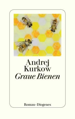 Graue Bienen
