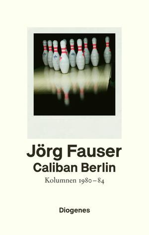 Caliban Berlin