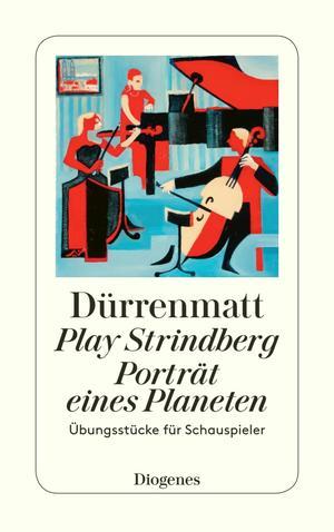 Play Strindberg / Porträt eines Planeten
