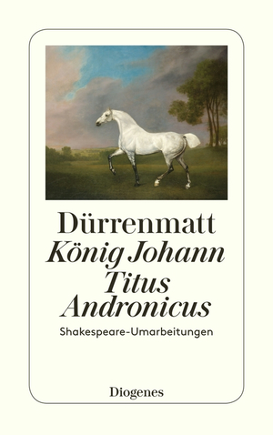 König Johann / Titus Andronicus
