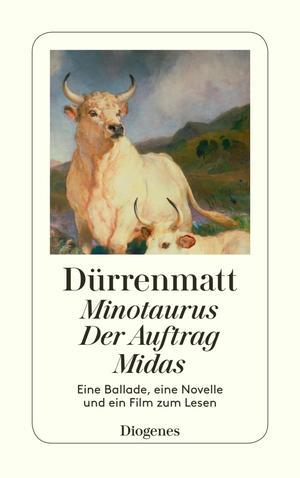 Minotaurus / Der Auftrag / Midas