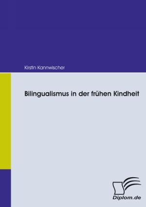 Bilingualismus in der frühen Kindheit