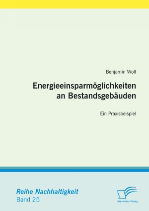 Energieeinsparmöglichkeiten an Bestandsgebäuden