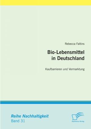 Bio-Lebensmittel in Deutschland