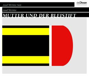 Josef Winkler liest Josef Winkler, Mutter und der Bleistift