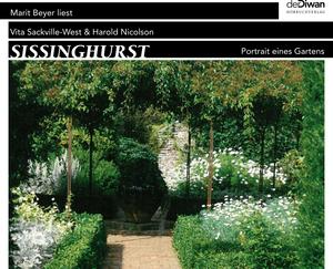 Marit Beyer liest Vita Sackville-West & Harold Nicolson, Sissinghurst