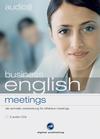 Business English - Meetings