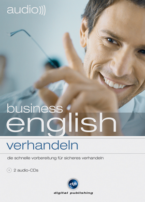 Business English - Verhandeln