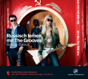 Russisch lernen mit The Grooves : Groovy Basics