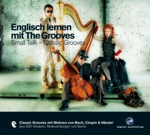 Englisch lernen mit The Grooves, Small Talk
