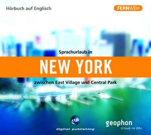 Sprachurlaub in New York zwischen East Village und Central Park