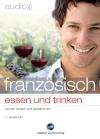 Vergrößerte Darstellung Cover: Französisch - Essen und Trinken. Externe Website (neues Fenster)