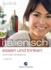 Vergrößerte Darstellung Cover: Italienisch - Essen und Trinken. Externe Website (neues Fenster)