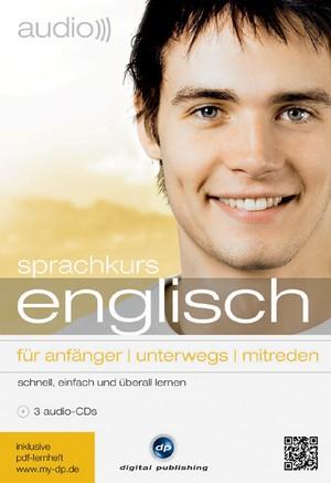 Sprachkurs Englisch für Anfänger, unterwegs, mitreden