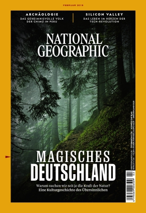 National Geographic (02/2019)