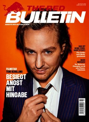 The Red Bulletin (03/2019)