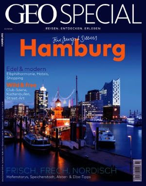GEO Special (02/2019)