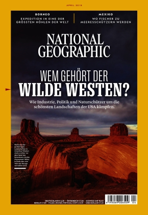 National Geographic (04/2019)
