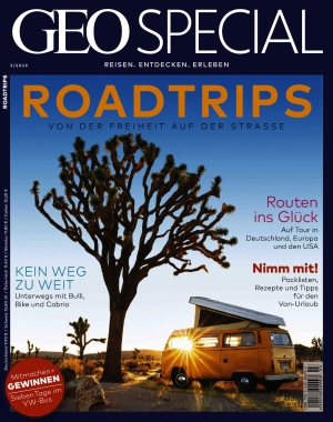 GEO Special (03/2019)