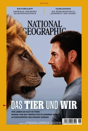 National Geographic (06/2019)