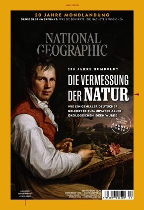 National Geographic (07/2019)