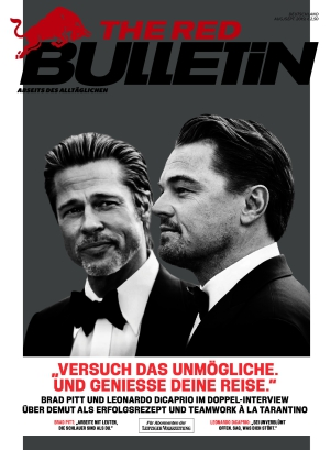 The Red Bulletin (08-09/2019)